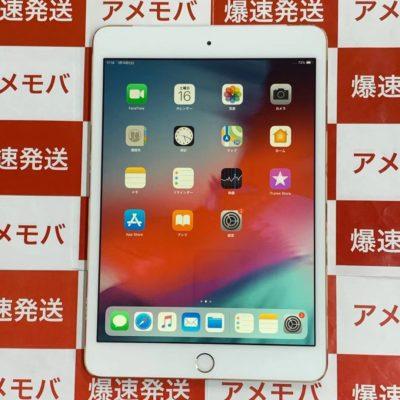 iPad mini 3 16GB docomo MGYR2J/A A1600