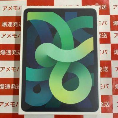 iPad Air 第4世代 64GB Wi-Fiモデル MYFR2J/A A2316