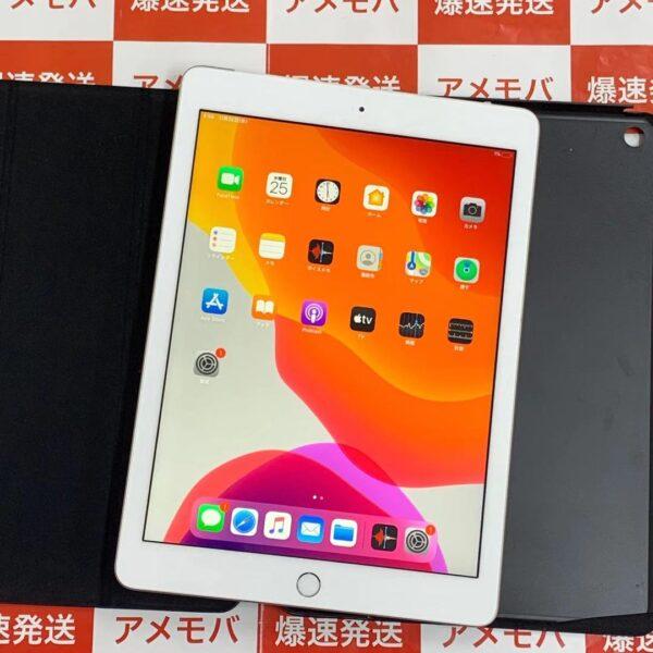iPad 第6世代 32GB Softbank版SIMフリー MR6P2J/A A1954正面