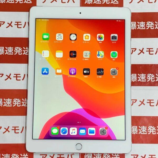 iPad Air 2 16GB docomo MGH72J/A A1567 正面