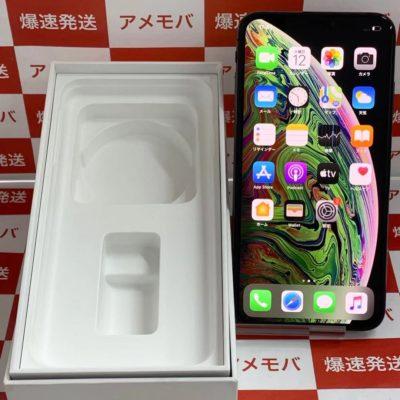 iPhone XS Max 64GB Apple版SIMフリー MT6Q2J/A A2102