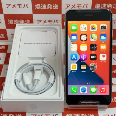 iPhone SE 第2世代 64GB UQ版SIMフリー MHGQ3J/A A2296