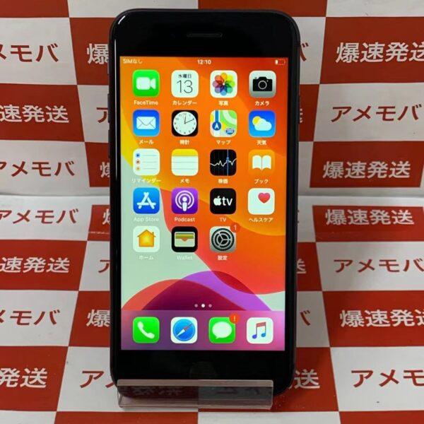 iPhone8 64GB Softbank版SIMフリー MQ782J/A A1906 正面