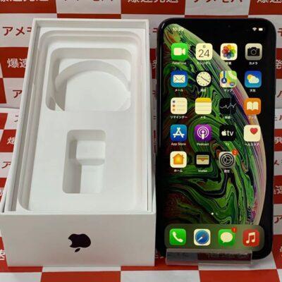 iPhone XS Max 256GB Softbank NT6U2J/A A2102