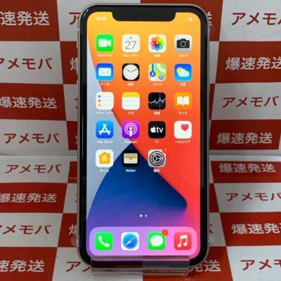 iPhone11 64GB AU版SIMフリー NWLU2J/A A2221