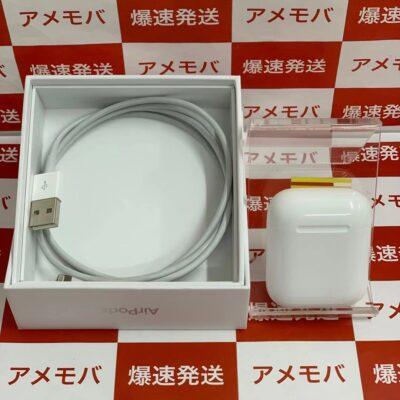Apple AirPods 第2世代 MV7N2J/A