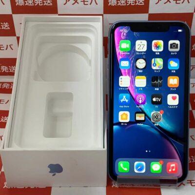 iPhoneXR 128GB docomo版SIMフリー MT0U2J/A A2106
