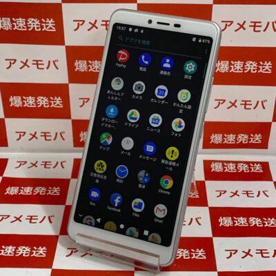Libero S10 Y!mobile 32GB SIMロック解除済み 901ZT