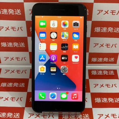 iPhone7 Plus docomo版SIMフリー 128GB MN6K2J/A A1785