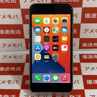 iPhone6s SoftBank版SIMフリー 32GB MN6K2J/A A1785