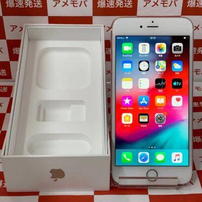 iPhone6s Plus docomo版SIMフリー 128GB MKUG2J/A A1687