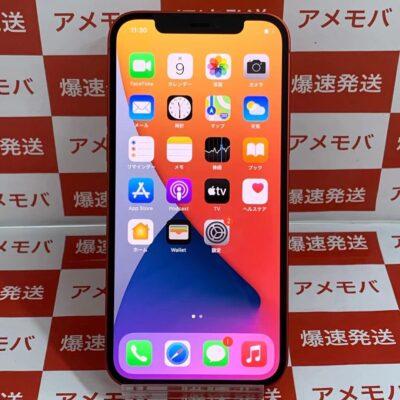 iPhone12 docomo版SIMフリー 64GB MGHQ3J/A A2402