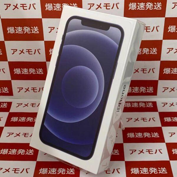 iPhone12 128GB Apple版SIMフリー MGHU3J/A A2402正面