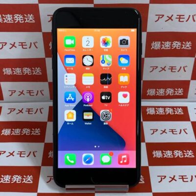 iPhone7 Plus 128GB Apple版SIMフリー MN6F2J/A A1785