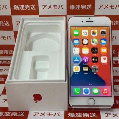 iPhone7 Apple版SIMフリー 128GB MPRX2J/A A1779
