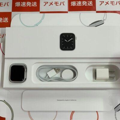 Apple Watch Series 5 GPSモデル 40mm MWV62J/A A2092