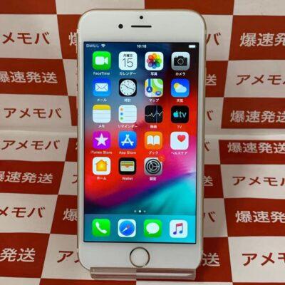 iPhone6 docomo 64GB NG4J2J/A A1586