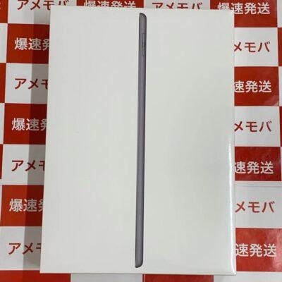 iPad 第7世代 128GB Wi-Fiモデル MW772J/A A2197