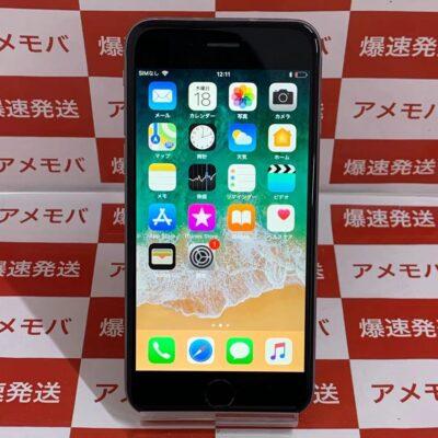 iPhone6 Apple版SIMフリー 64GB NG4F2J/A A1586