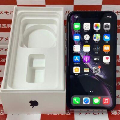 iPhoneXR au版SIMフリー 256GB MT0V2J/A A2106