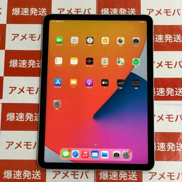 iPad Air 第4世代 SoftBank版SIMフリー 64GB MYH12J/A A2072-正面