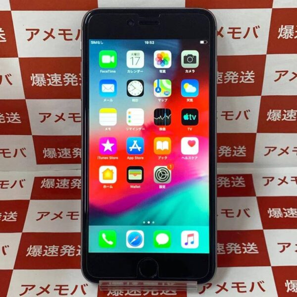 iPhone6 Plus docomo 64GB NGAH2J/A A1524-正面