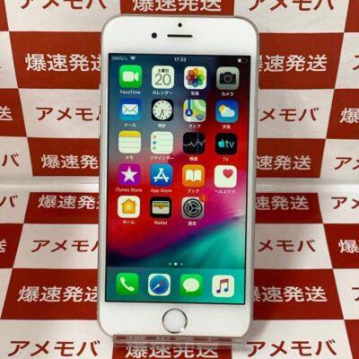 iPhone6 海外版SIMフリー 64GB MG4H2ZP/A A1586