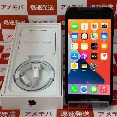 iPhone SE 第2世代 128GB Ymoible版SIMフリー MHGT3J/A A2296