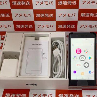 Rakuten Mini C330 SIMフリー 32GB SIMフリー 新品未使用品