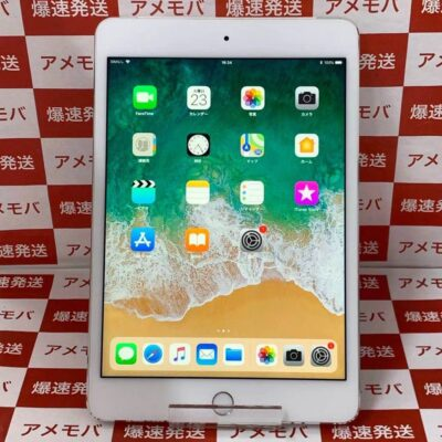 iPad mini 4 docomo版SIMフリー 128GB MK772J/A A1550
