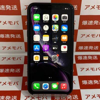 iPhoneXR au版SIMフリー 128GB MT0G2J/A A2106