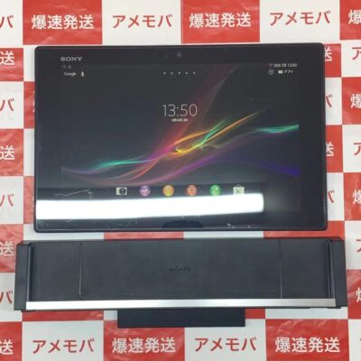 Xperia Tablet Z 32GB Wi-Fiモデル SGP312