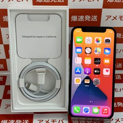 iPhone12 mini au版SIMフリー 64GB MGA03J/A A2398