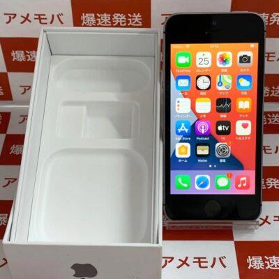 iPhoneSE SoftBank版SIMフリー 128GB MP862J/A A1723