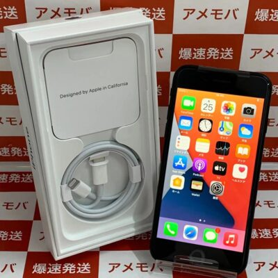 iPhoneSE 第2世代 J.com版SIMフリー 256GB MHGW3J/A A2296