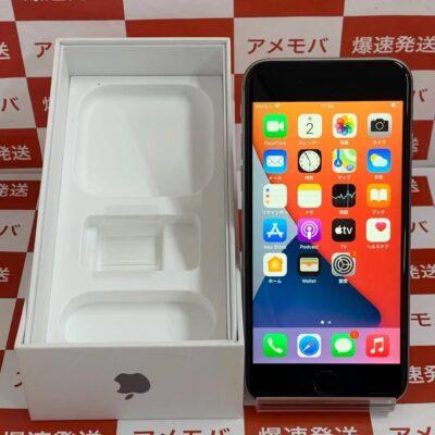 iPhone6s 64GB docomo版SIMフリー NKQN2J/A A1688