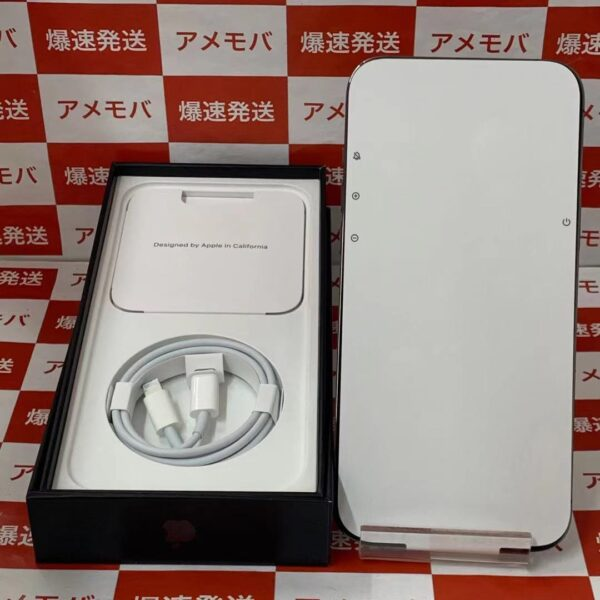 iPhone12 Pro Max SoftBank 512GB MGD33J/A A2410 正面