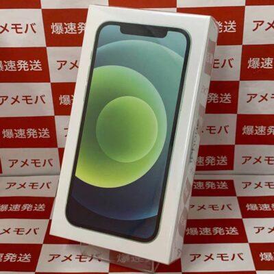 iPhone12 Apple版SIMフリー 64GB MGHT3J/A A2402