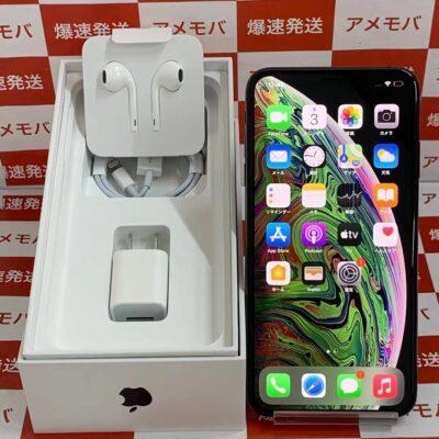 iPhoneXS Max 64GB docomo版SIMフリーMT6Q2J/A A2102