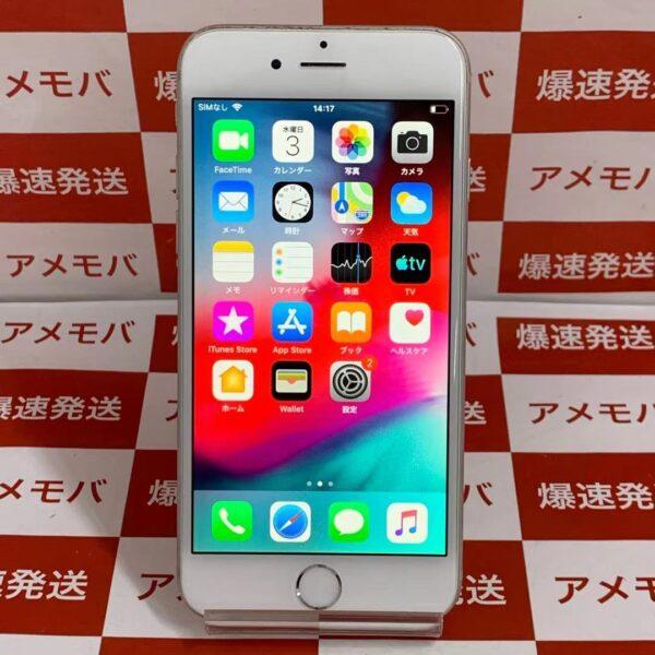 iPhone6 16GB Softbank○ MG4H2J/A A1586 正面
