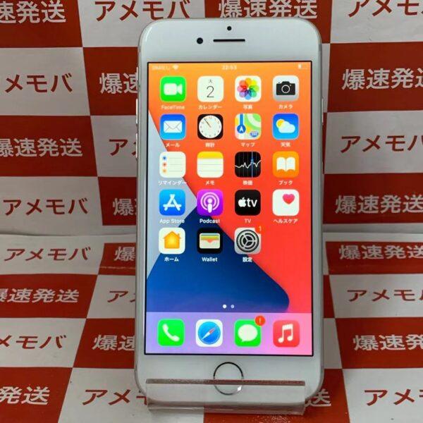 iPhone7 32GB UQ版SIMフリー MNCF2J/A A1779-正面