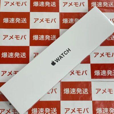 Apple Watch SE 40mm GPSモデル MYDP2J/A A2351