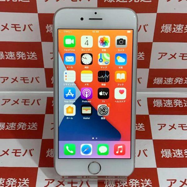 iPhone6s 32GB Softbank版SIMフリー MN0X2J/A A1688-正面