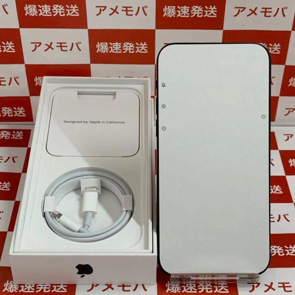 iPhone12 128GB docomo版SIMフリー MGHU3J/A A2402-正面