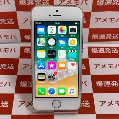 iPhone5s 32GB AU○ MNE334J/A A1453