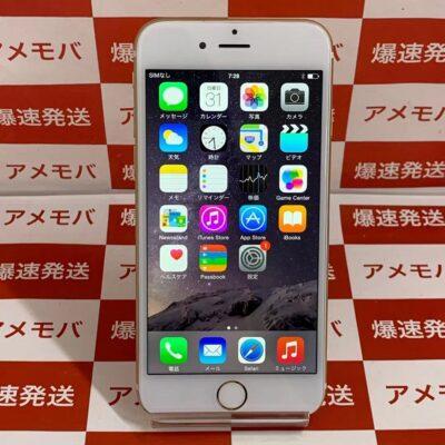 iPhone6 64GB Softbank○ MG4J2J/A A1586