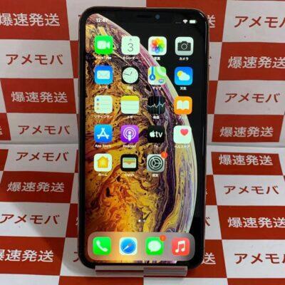 iPhone XS Max 64GB Apple版SIMフリー MT6T2J/A A2102