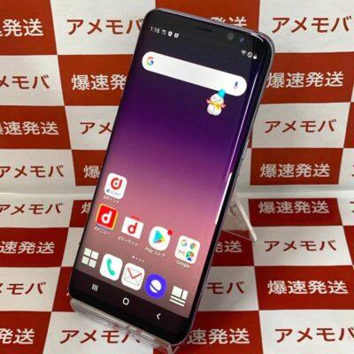 Galaxy S8 SC-02J 64GB docomo版SIMフリー