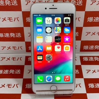 iPhone7 SoftBank版SIMフリー 32GB MNCF2J/A A1779