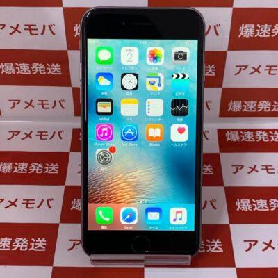 iPhone6 au 16GB MG472J/A A1586